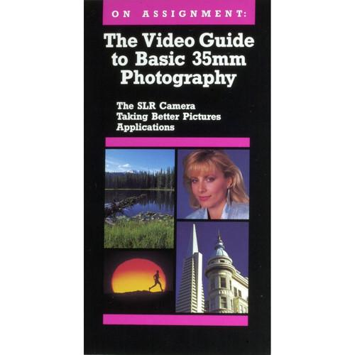 General Brand Video Tape: The Video Guide to Basic 35mm A01