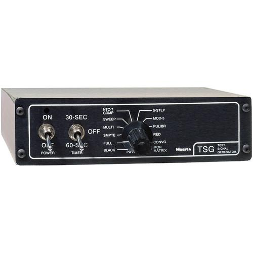 Horita AO-TSG-50 Add-On TSG-50 Test Signal Generator AO/TSG50