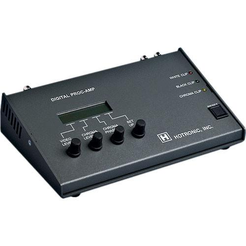 Hotronic SDIPROCAMP Processing Amplifier for SDI SDI PROC AMP
