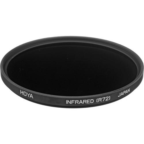 Hoya  62mm R72 Infrared Filter B-62RM72-GB