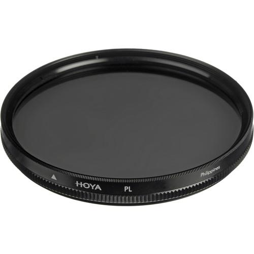 Hoya 95mm Linear Polarizer Glass Filter B-95PL-GB