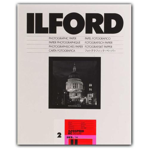 Ilford  ILFOSPEED RC DeLuxe Paper 1605422
