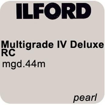 Ilford Multigrade IV RC Deluxe MGD.44M Black & White 1769304