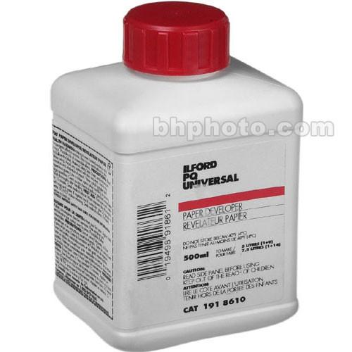 Ilford PQ Universal Paper Developer (500ml) 1155091