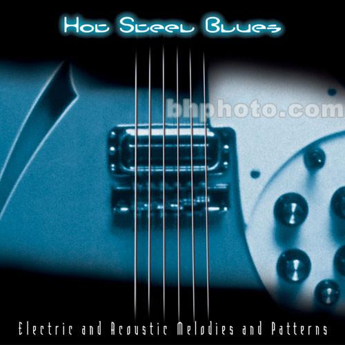 ILIO  Hot Steel Blues (Audio) ILHSB-C