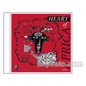 ILIO Sample CD: Heart of Africa Volume 2 (Akai) HAF2A