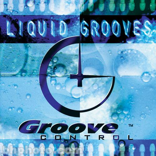 ILIO Sample CD: Liquid Grooves (Akai) with Groove Control LGGCA