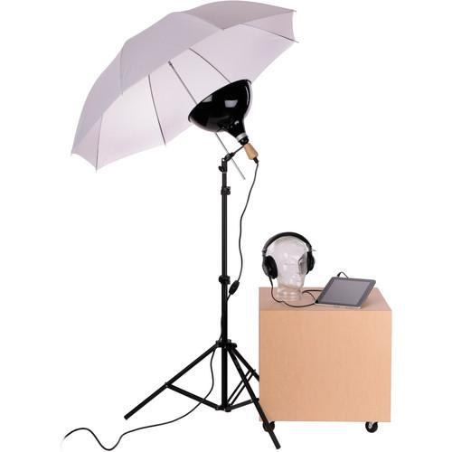 Impact  One Floodlight Umbrella Kit 401471