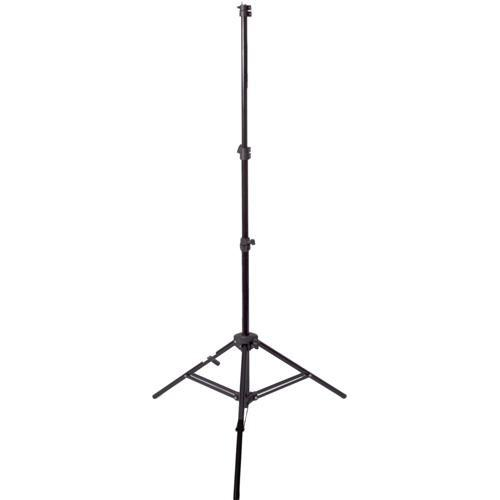 Interfit Heavy-Duty Air-Cushioned Light Stand (12.9') COR753