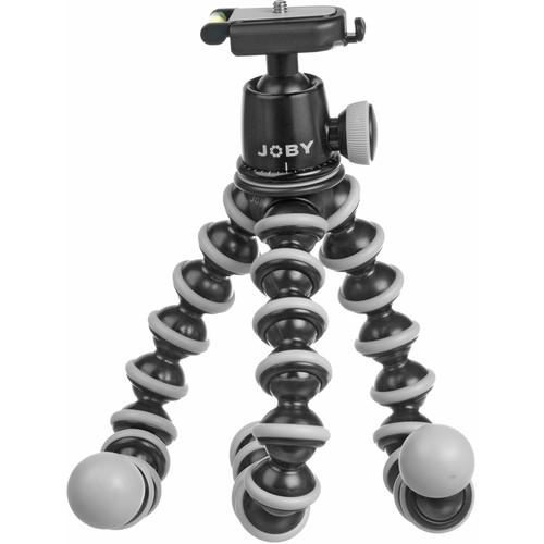 Joby Gorillapod SLR-Zoom Flexible Mini Tripod w/ JB00134