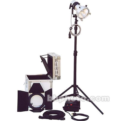 K 5600 Lighting Joker News 400W HMI - 1 Light Kit K0400JN