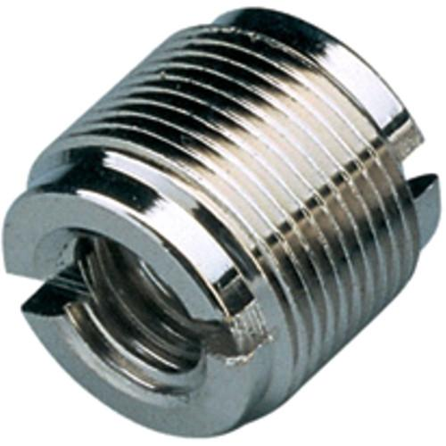 K&M 215 Thread Adapter, 1/2 and 3/8