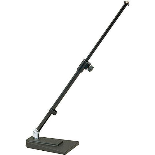 K&M  Tiltable Microphone Stand 23400-500-55