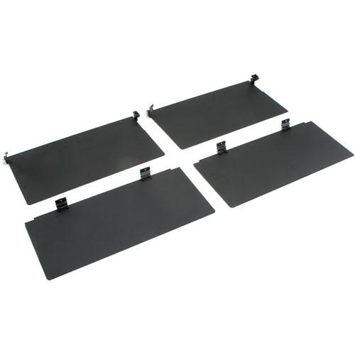 Kino Flo 4 Leaf Barndoor Set for Parabeam 200 BRD-P2