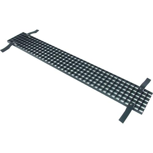 Kino Flo Eggcrate Louver for 3' Single Fixture - Black