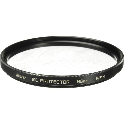 Kowa 86mm Multicoated Clear Protection Filter TSE-FL
