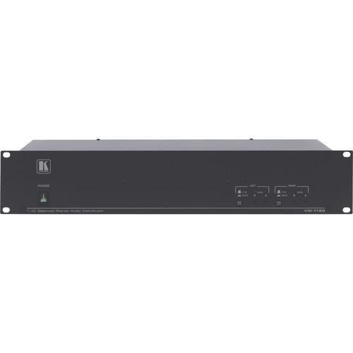 Kramer VM-1120 Balanced Stereo Audio Distribution VM-1120