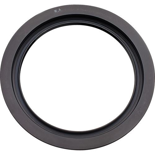 LEE Filters Adapter Ring - 58mm - for Wide Angle Lenses WAR058