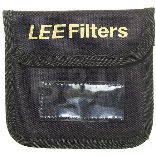 LEE Filters Filter Pouch for 4 x 4