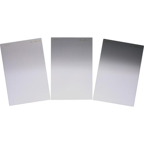 LEE Filters Graduated Neutral Density Soft Filter SET-RESIN-NDGS