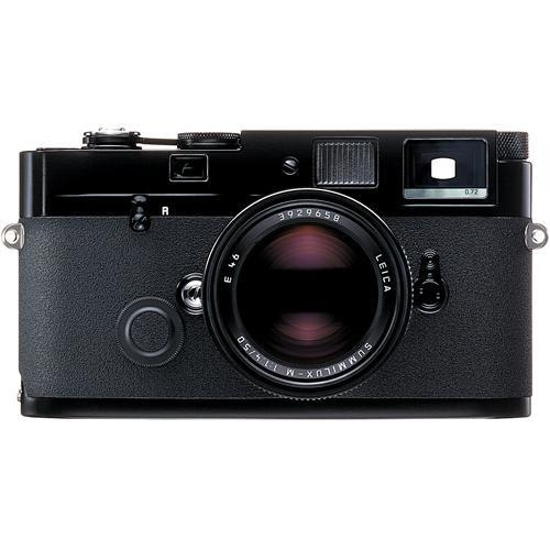 Leica  MP .72 Black Body 10302