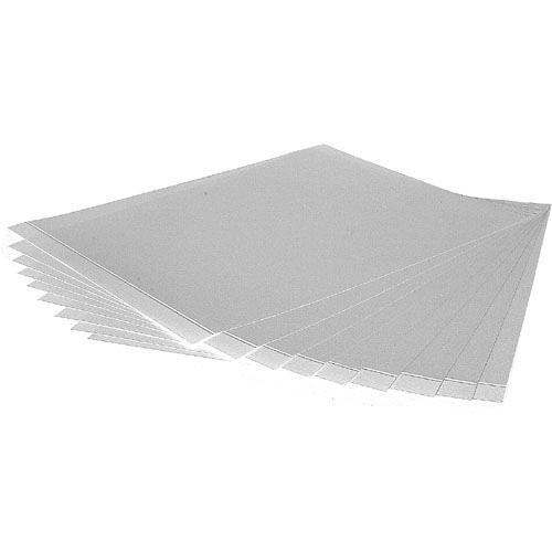 Letterbox Refill for #8B Series Album - White - 25 R8BB