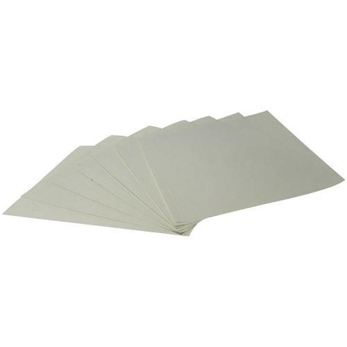 Letterbox Refills for 100 Series Album - White - Pack of 25