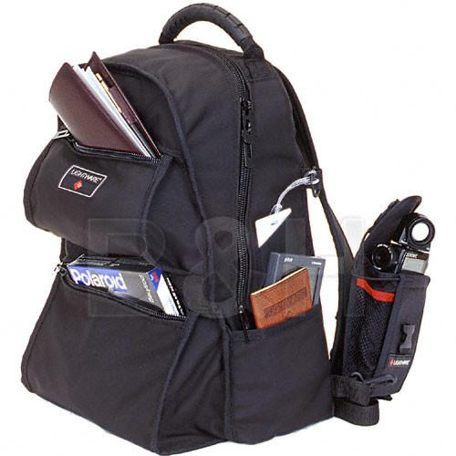 Lightware  BP1417 GripPack Backpack BP1417