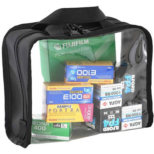 Lightware  GS402 Clear Film Pouch GS402