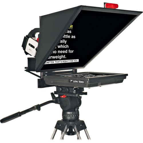 Listec Teleprompters MZS-1015S Z-PRO 15