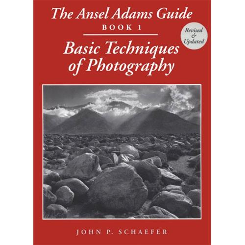 Little Brown Book: Ansel Adams Guide - Basic 821225758