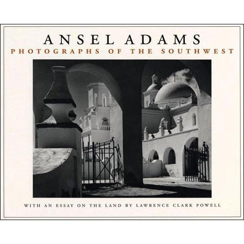 Little Brown Book: Photographs of the Southwest 821206990