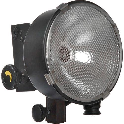 Lowel DP Focus Flood Light, Bulb (120-240VAC) D2-101