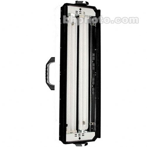 Lowel E-Studio 2 Fluorescent Light, Stand Mount FLE-200SF
