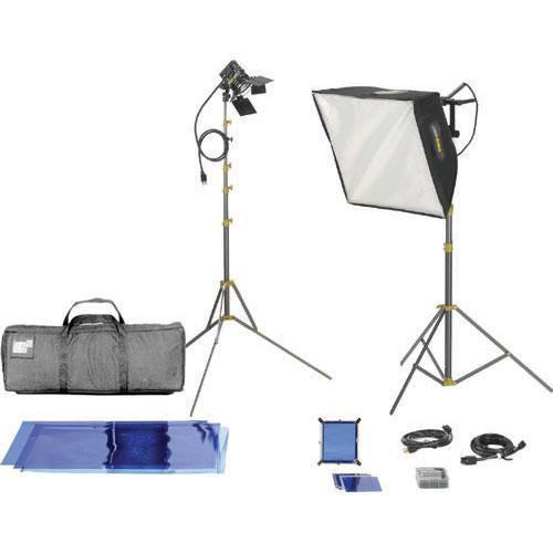 Lowel Rifa eX 55 Pro Kit, LB-40 Soft Case LCP-955LB
