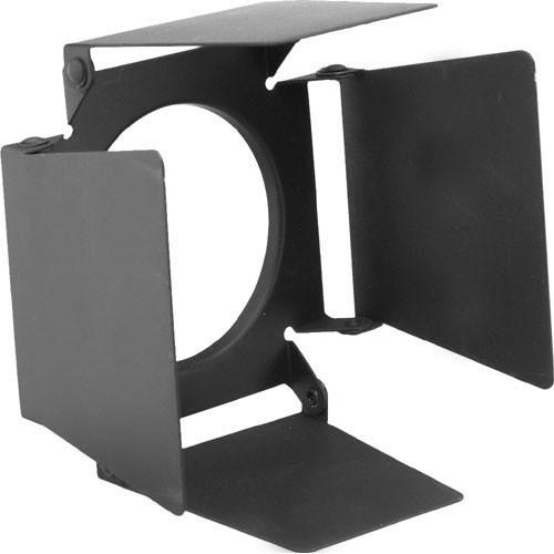 LTM 4 Leaf Barndoor Set for Cinespace 400W HA-S271