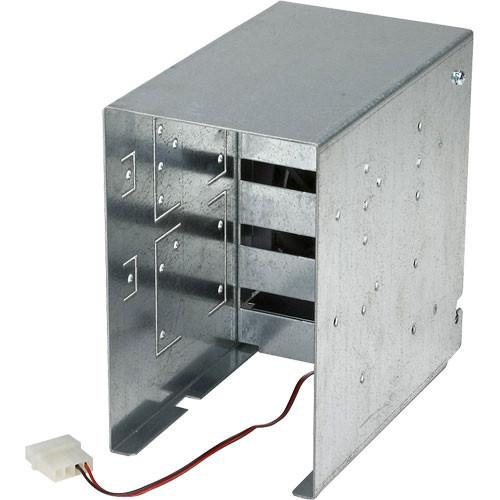 Magma Internal disk drive cage for (4) 3.5