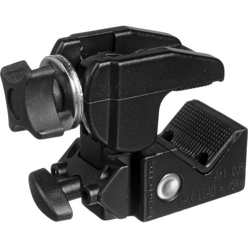 Manfrotto 035BN Super Clamp without Stud for Binoculars 035BN