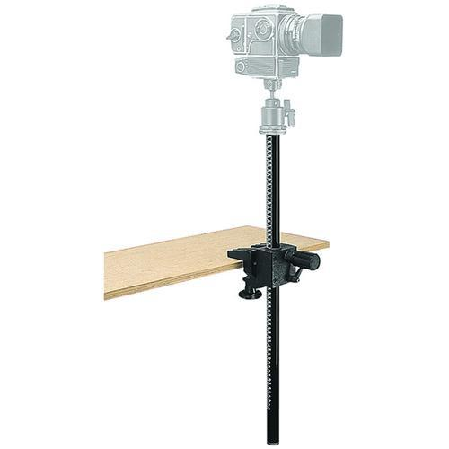 Manfrotto 131TC Tablemount Geared Column with Clamp 131TC