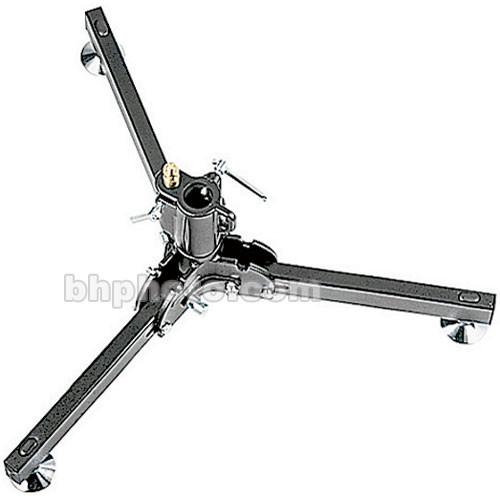 Manfrotto 299F Base with Universal Head (No Wheels) 299FBASE