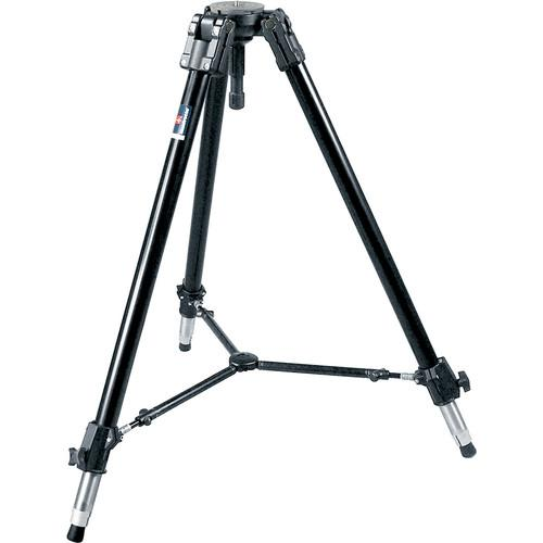 Manfrotto  528XB Heavy Duty Tripod 528XB, Manfrotto, 528XB, Heavy, Duty, Tripod, 528XB, Video