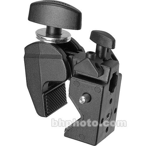 Manfrotto  635 Quick Action Super Clamp 635