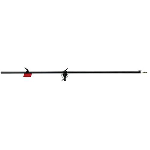 Manfrotto Heavy Duty Boom Arm, Black - 9' (2.7m) 085BSL