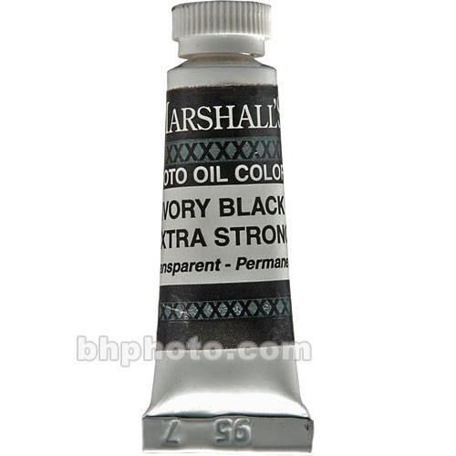 Marshall Retouching Oil Color Paint/Extra Strong: Ivory MSBL2IBX