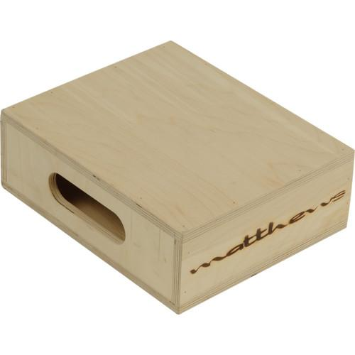 Matthews  Half Mini Apple Box 259532