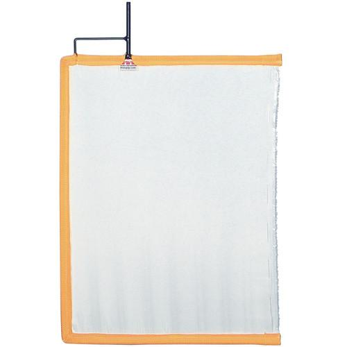 Matthews Open End Scrim - 18x24
