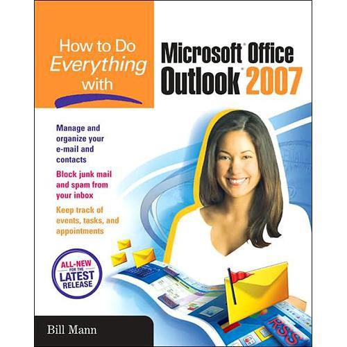 McGraw-Hill How to Do Everything with Microsoft 0072263385