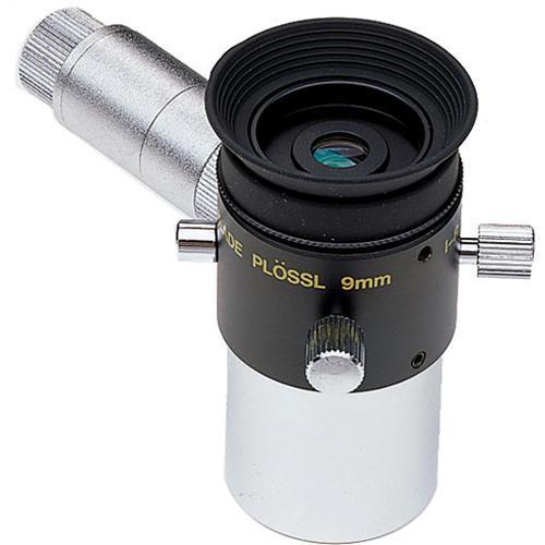 Meade 9mm Plossl Eyepiece w/ Cordless Illuminated Reticle 07068
