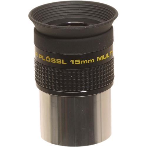 Meade Series 4000 15mm Super Plossl Eyepiece 07173-02