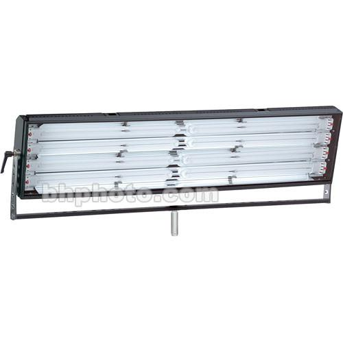 Mole-Richardson Biax-8L Fluorescent Long Fixture 7411E